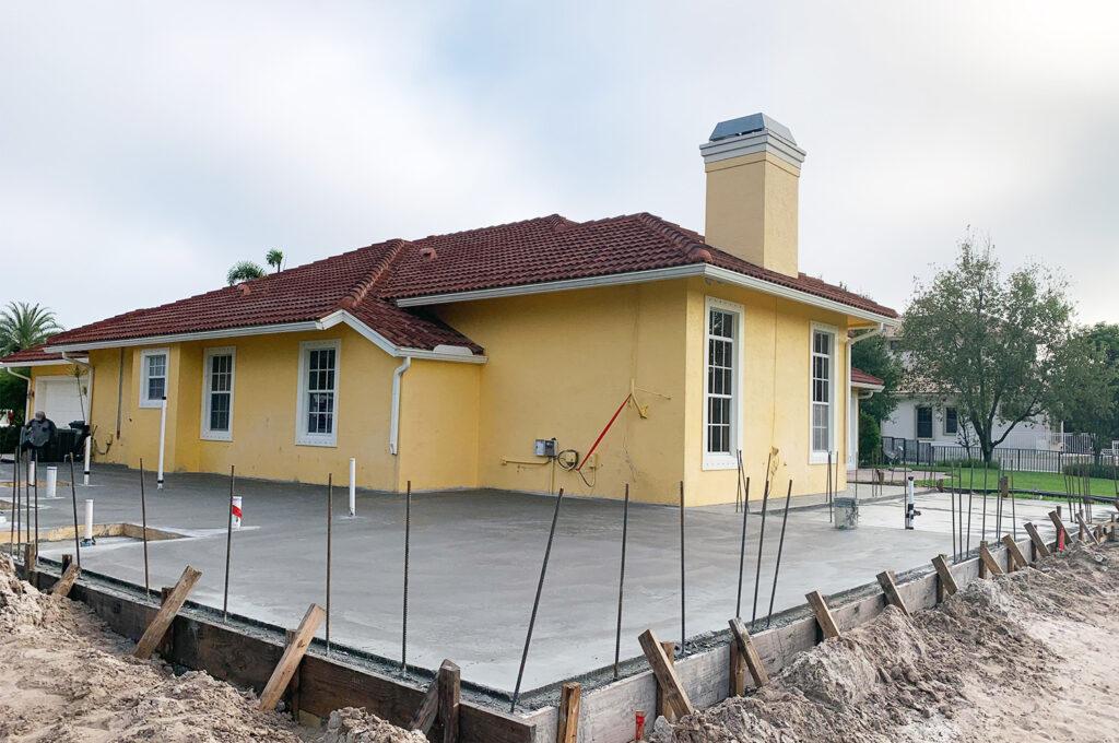 Residential Construction - Loxahatchee, West palm Beach, Wellington, Palm Beach County - Strong Builders