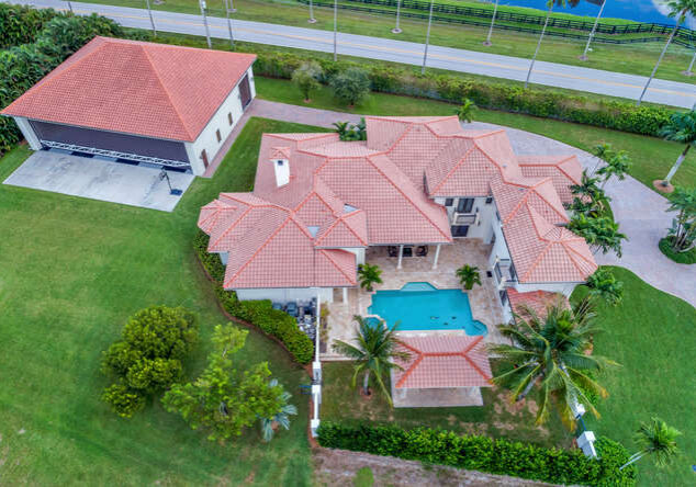 New Residential Construction - Palm Beach County - Strong Builders