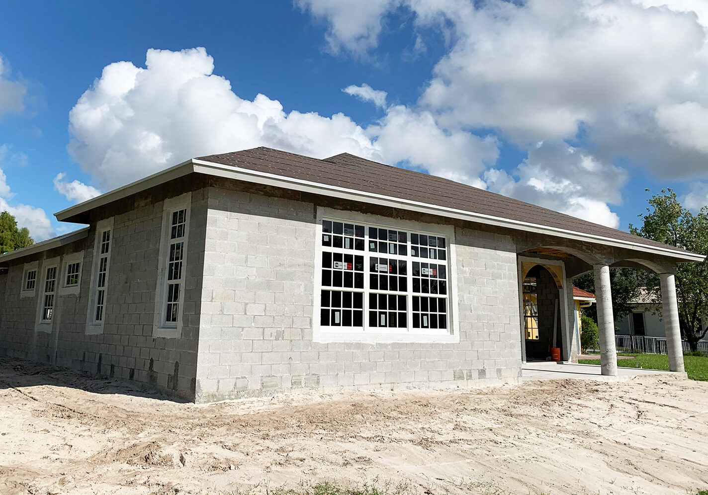 Residential Construction Palm Beach County - Loxahatchee - Strong Builders